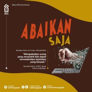 Poster Dakwah Salafy Ngapak 1330