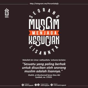 Poster Dakwah Salafy Ngapak 1355