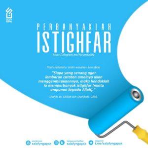 Poster Dakwah Salafy Ngapak 1366