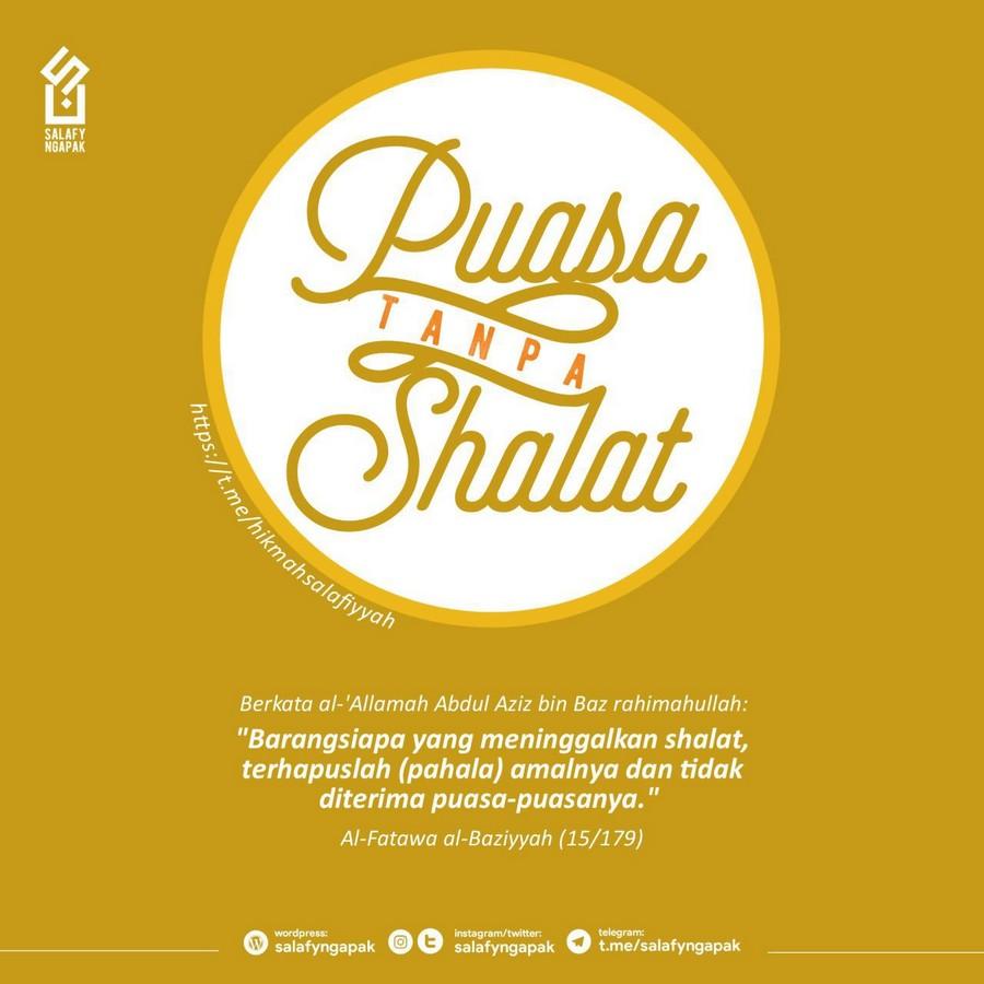 Poster Dakwah Salafy Ngapak 1370