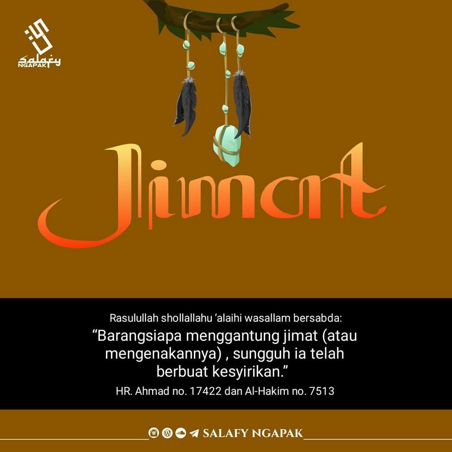 Poster Dakwah Salafy Ngapak 1383