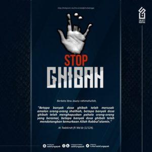 Poster Dakwah Salafy Ngapak 1387