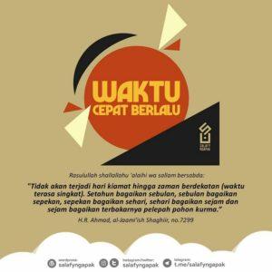 Poster Dakwah Salafy Ngapak 1390