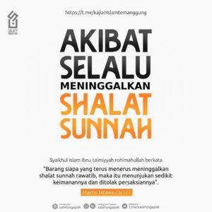 Poster Dakwah Salafy Ngapak 1395