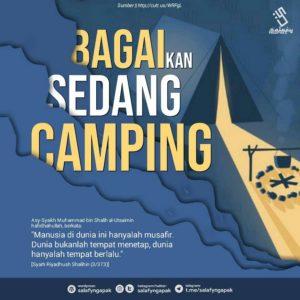 Poster Dakwah Salafy Ngapak 1401