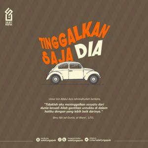 Poster Dakwah Salafy Ngapak 1404