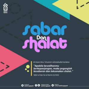 Poster Dakwah Salafy Ngapak 1409