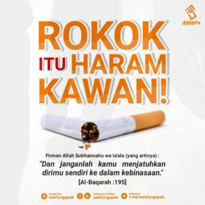 Poster Dakwah Salafy Ngapak 1415