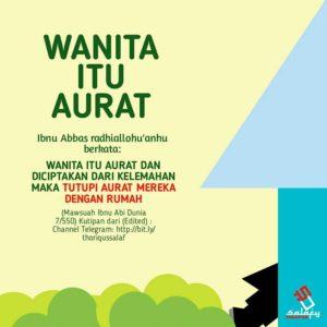 Poster Dakwah Salafy Ngapak 1430