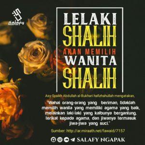 Poster Dakwah Salafy Ngapak 146