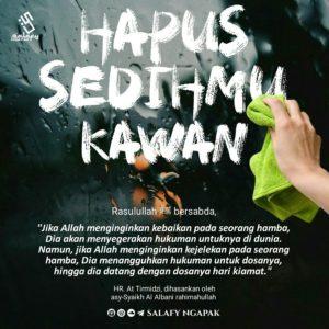 Poster Dakwah Salafy Ngapak 147