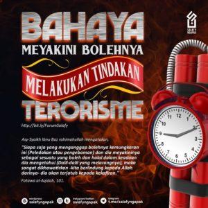Poster Dakwah Salafy Ngapak 148