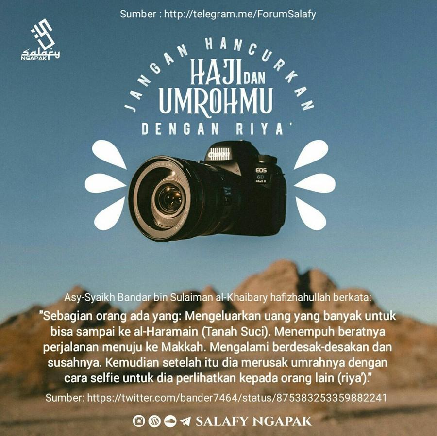 Poster Dakwah Salafy Ngapak 152