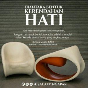 Poster Dakwah Salafy Ngapak 157
