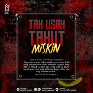 Poster Dakwah Salafy Ngapak 16