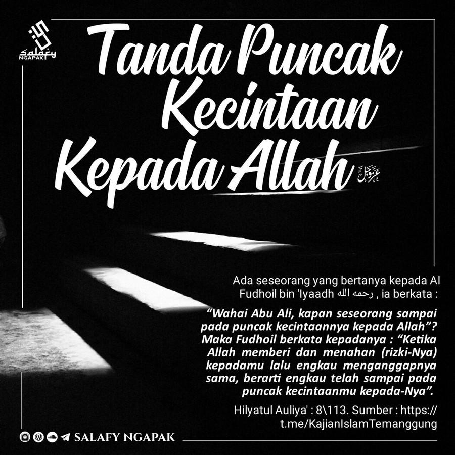 Poster Dakwah Salafy Ngapak 161