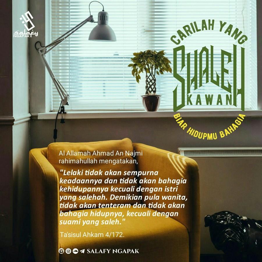 Poster Dakwah Salafy Ngapak 170