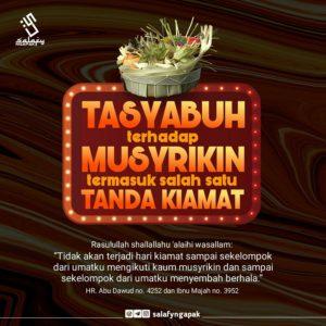 Poster Dakwah Salafy Ngapak 176
