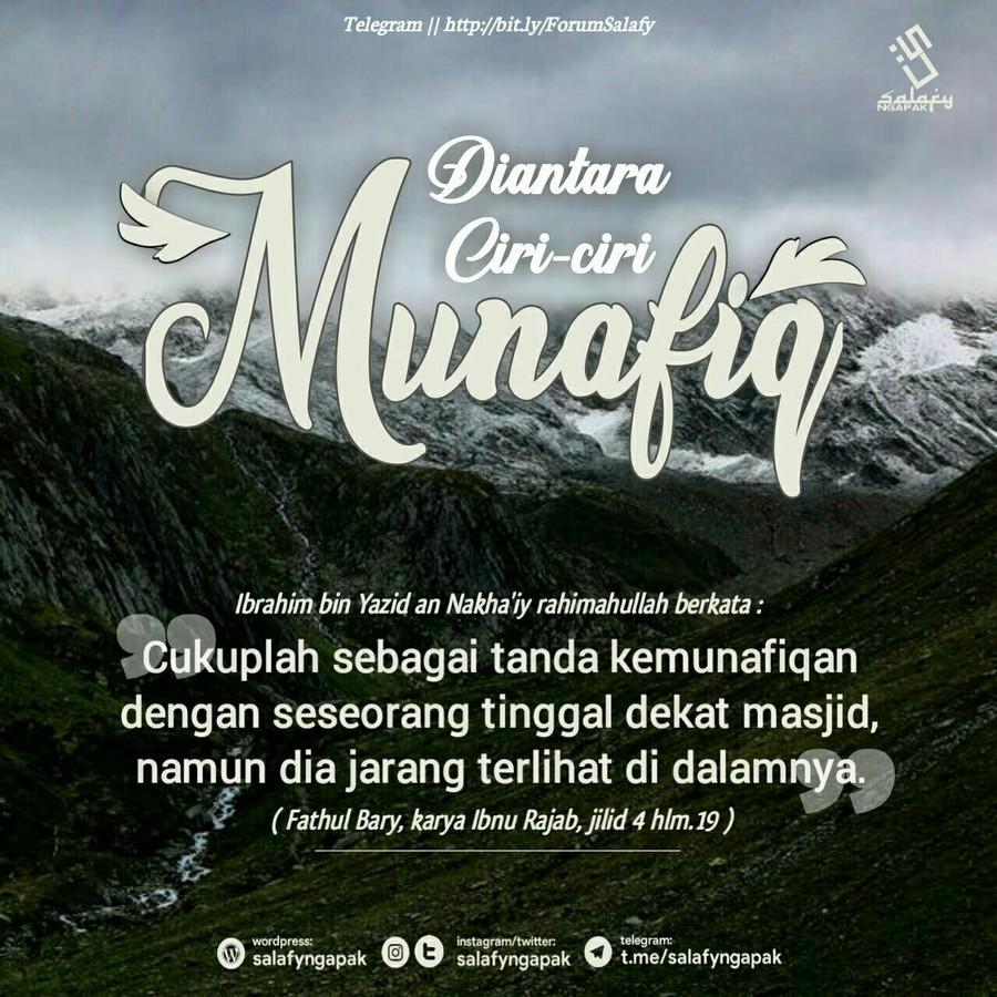 Poster Dakwah Salafy Ngapak 177