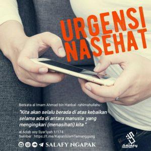 Poster Dakwah Salafy Ngapak 188