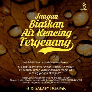 Poster Dakwah Salafy Ngapak 198