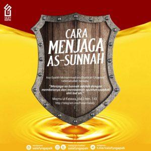 Poster Dakwah Salafy Ngapak 207