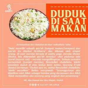 Poster Dakwah Salafy Ngapak 209