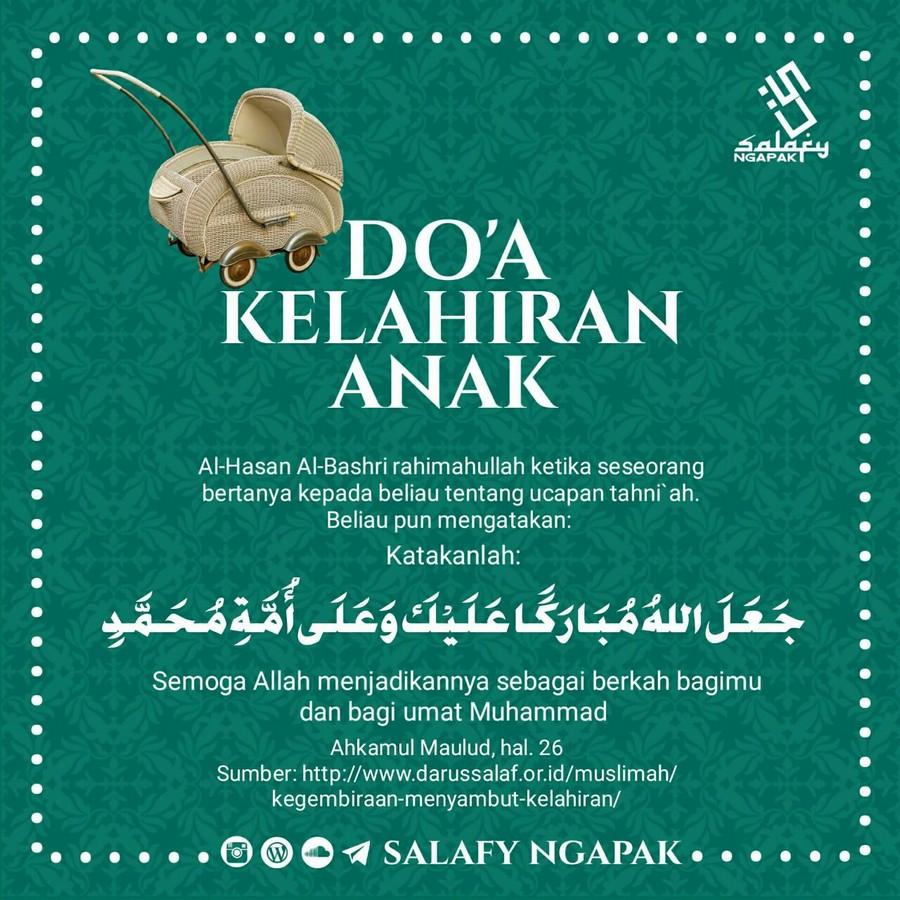 Poster Dakwah Salafy Ngapak 210