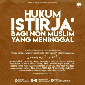 Poster Dakwah Salafy Ngapak 211