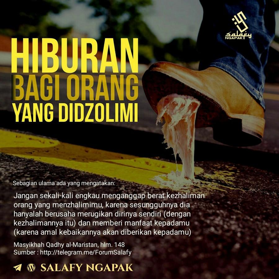 Poster Dakwah Salafy Ngapak 223