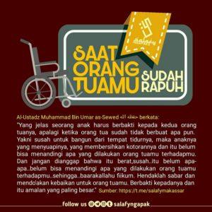 Poster Dakwah Salafy Ngapak 227