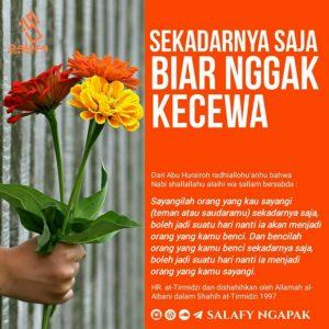Poster Dakwah Salafy Ngapak 228