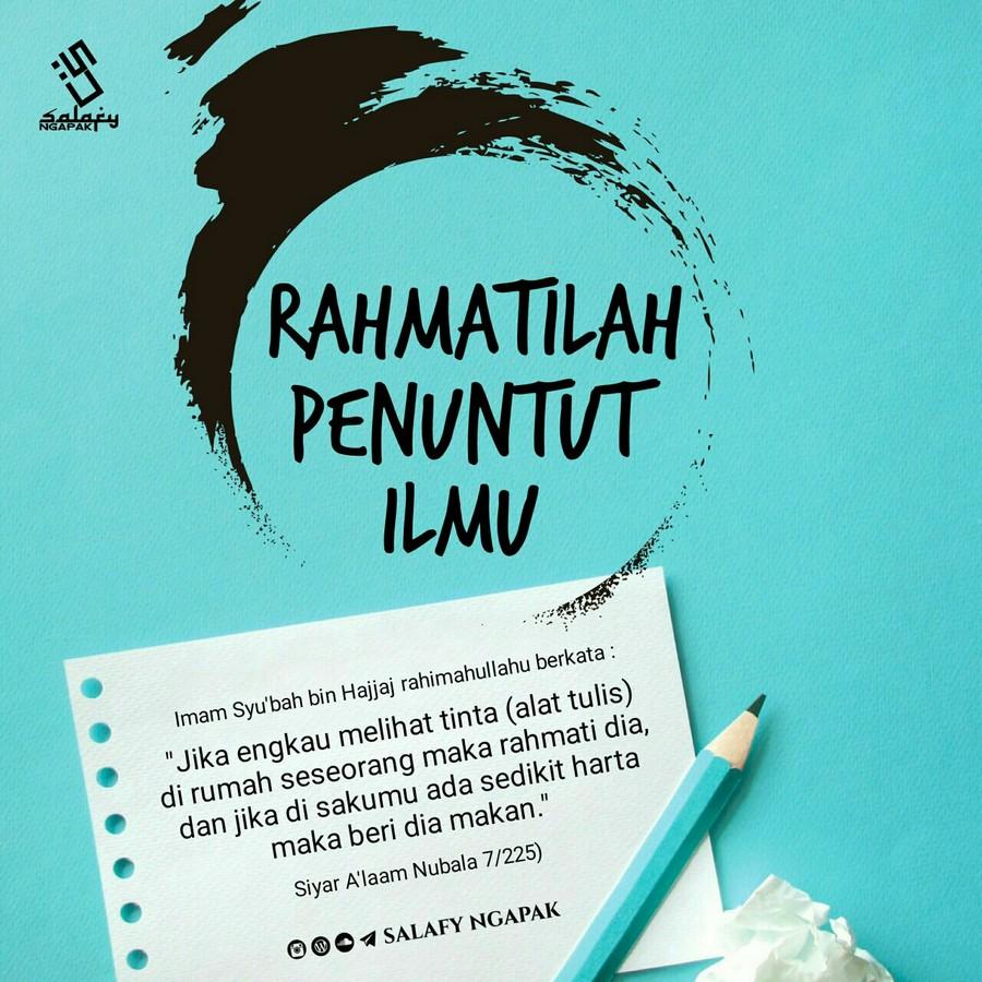 Poster Dakwah Salafy Ngapak 233