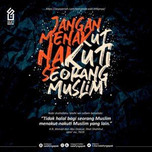 Poster Dakwah Salafy Ngapak 239