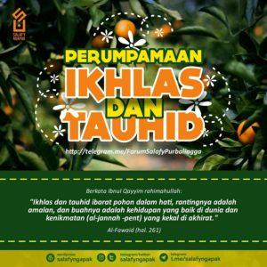 Poster Dakwah Salafy Ngapak 243