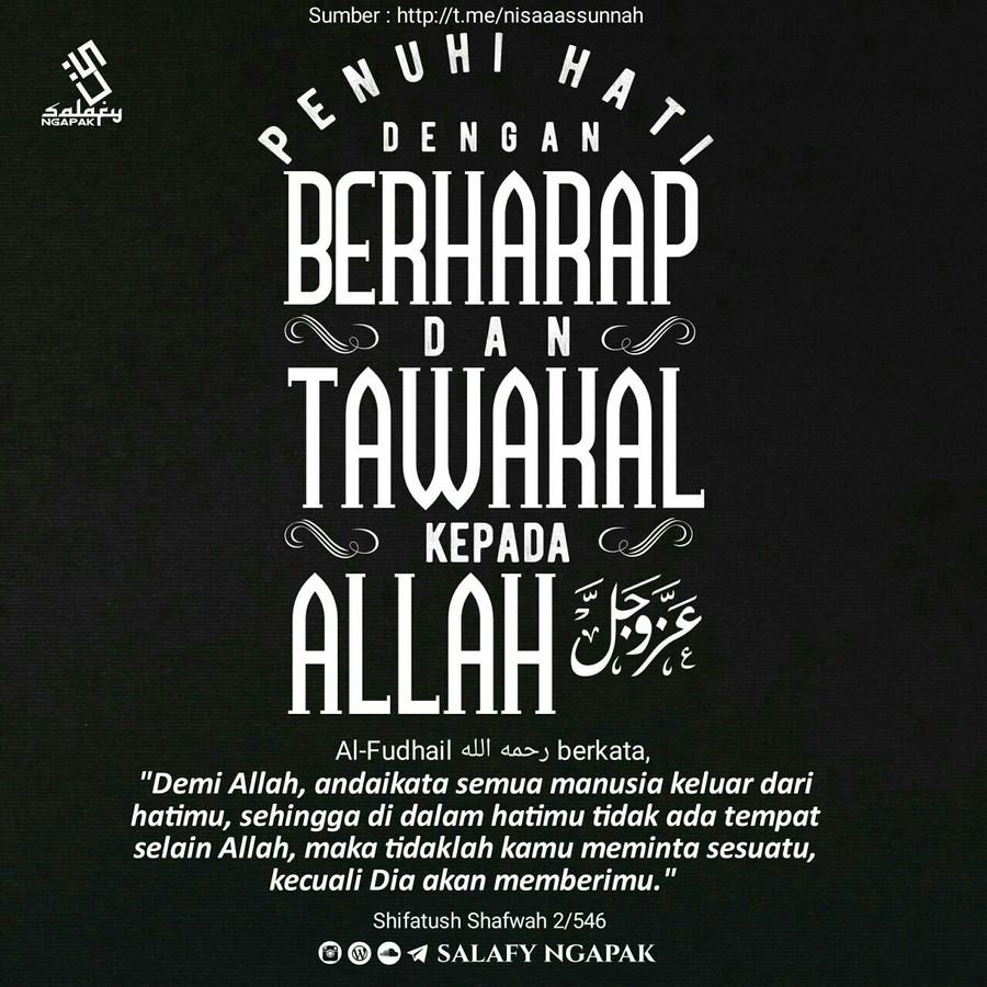 Poster Dakwah Salafy Ngapak 254