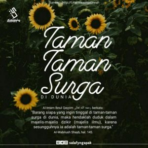 Poster Dakwah Salafy Ngapak 255