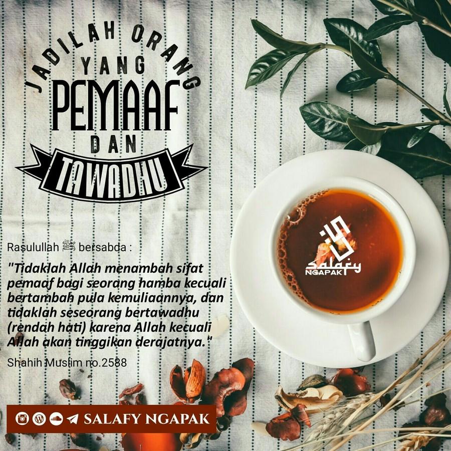 Poster Dakwah Salafy Ngapak 27