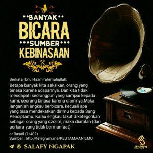 Poster Dakwah Salafy Ngapak 272