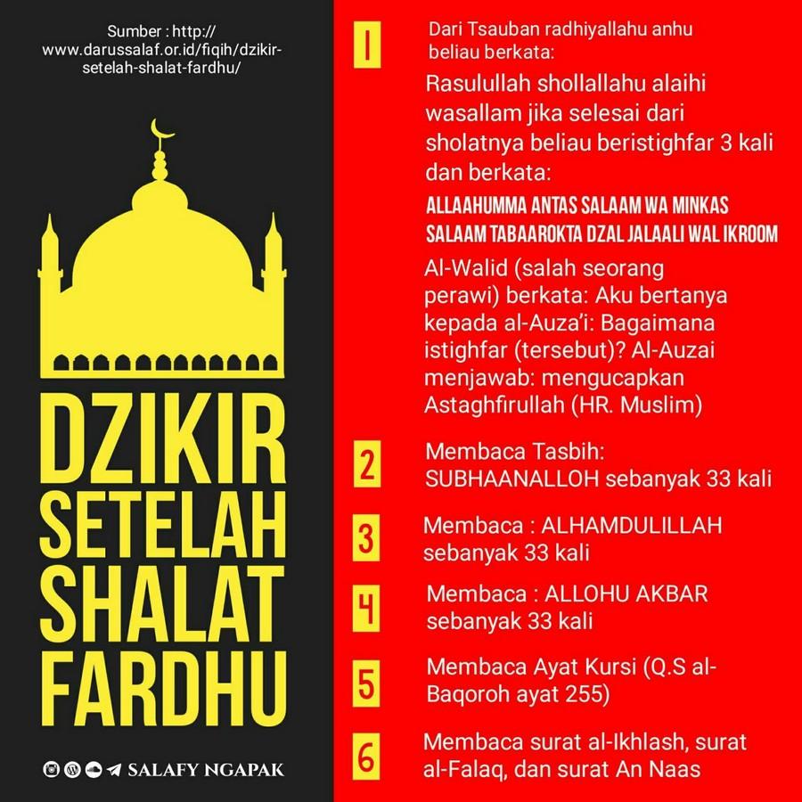 Poster Dakwah Salafy Ngapak 274