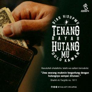 Poster Dakwah Salafy Ngapak 277