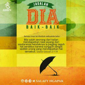 Poster Dakwah Salafy Ngapak 283