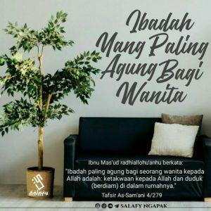 Poster Dakwah Salafy Ngapak 284