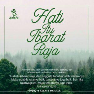 Poster Dakwah Salafy Ngapak 285