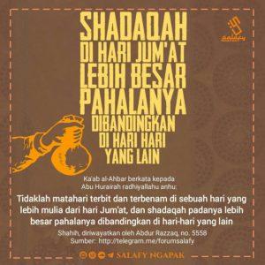 Poster Dakwah Salafy Ngapak 289