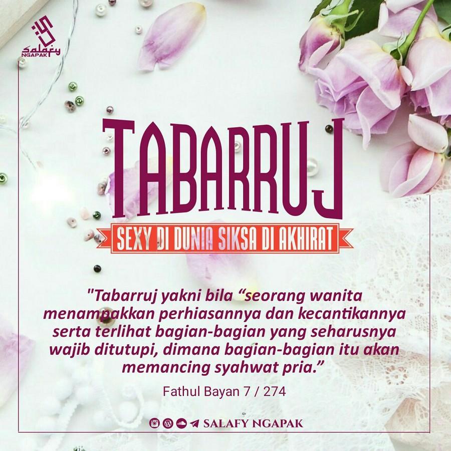 Poster Dakwah Salafy Ngapak 293