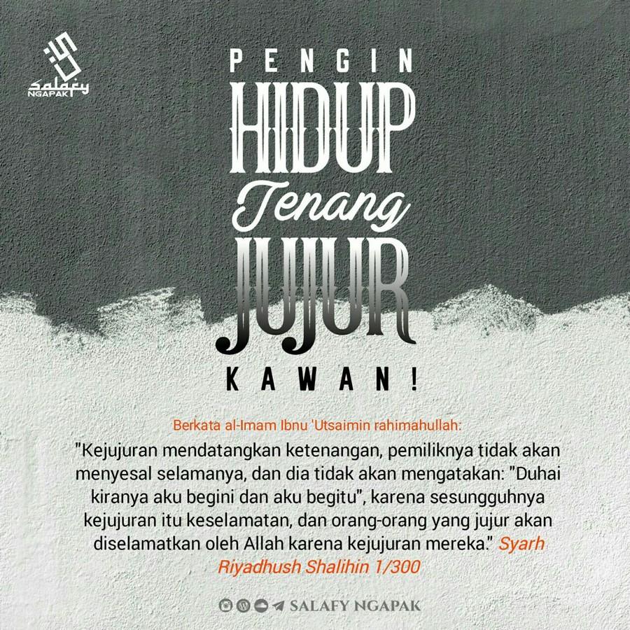 Poster Dakwah Salafy Ngapak 3