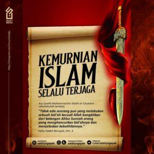 Poster Dakwah Salafy Ngapak 301