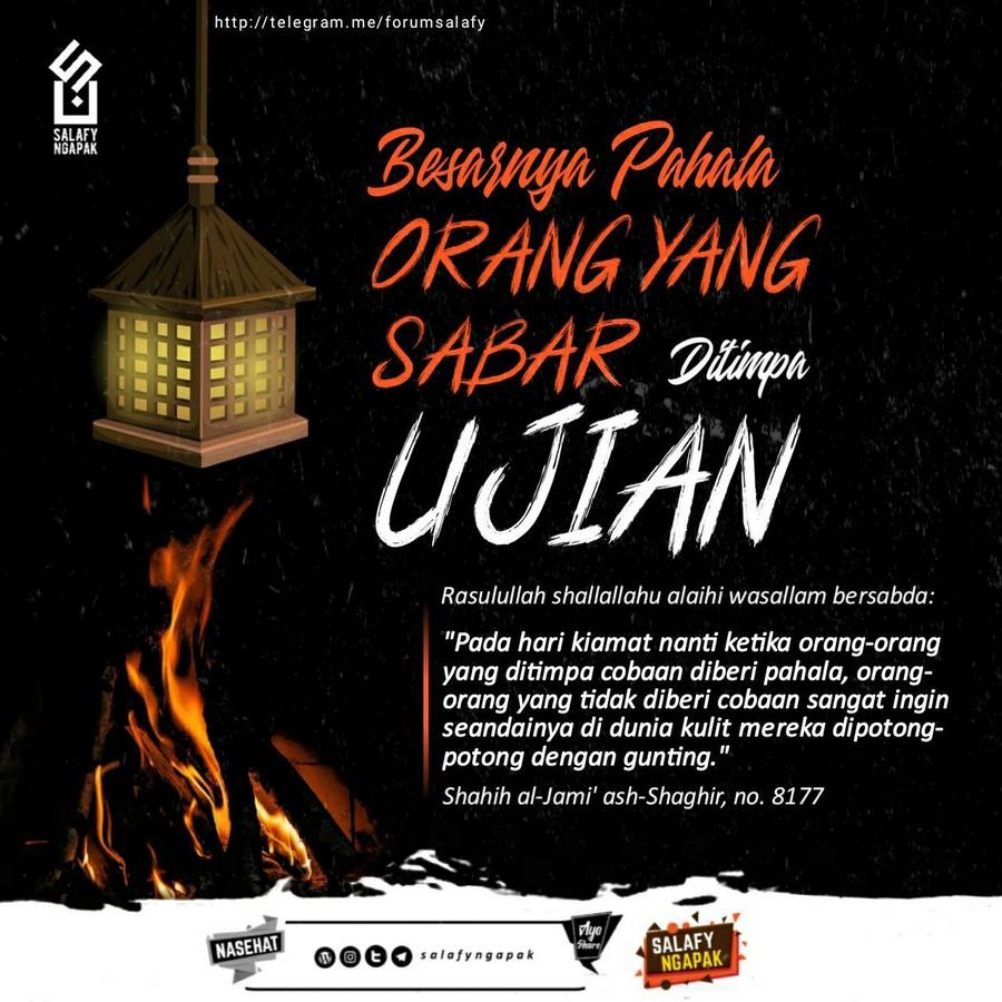 Poster Dakwah Salafy Ngapak 302