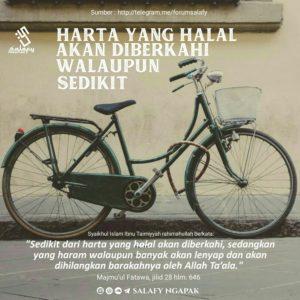 Poster Dakwah Salafy Ngapak 314